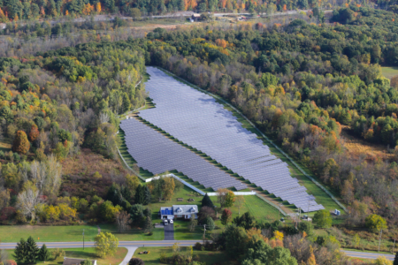 EnterSolar Community Solar in New York